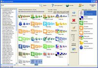 PNG Icon Portfolio pour mac