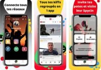 Spycin iOS
