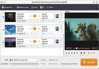 Aiseesoft FLV Convertisseur pour Mac pour mac