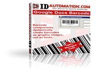 Google Docs Barcode Generator pour mac