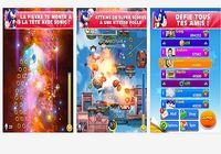 Sonic Jump Fever iOS pour mac