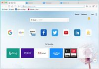 Maxthon Cloud Browser pour Mac pour mac