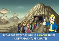 Fallout Shelter : Online Android pour mac