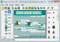 Image Constructor pour mac
