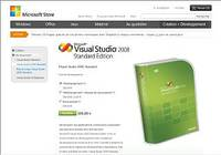 Visual Studio 2013 Standard pour mac