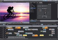 MAGIX Movie Edit Pro Plus pour mac