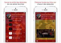 TV Show Tracker 3 iOS pour mac