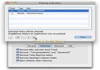 CleanUp SMB Mess pour mac