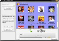 Music MP3 Get pour mac