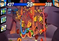 Fruit Ninja Fight Android pour mac