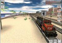 Fret Ferroviaire Simulator  pour mac