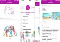 Le Petit Larousse 2019 iOS