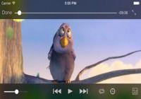 VLC iOS pour mac