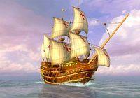 Sea Voyage 3D Screensaver pour mac