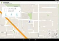Android Device Manager Android pour mac