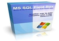 MS SQL Field Box pour mac
