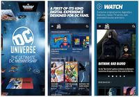 DC Universe the Ultimate DC Membership Android
