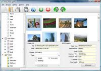 Vista Photo Gallery pour mac