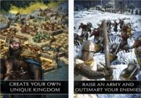 Total War Battles Kingdom iOS pour mac