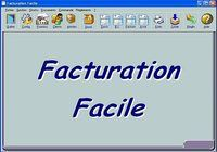 FactFacile pour mac