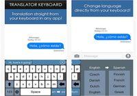 Translator Keyboard iOS