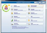 LogiCentre - Version RSG