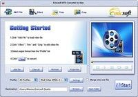 Emicsoft MTS Convertisseur pour Mac pour mac
