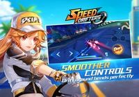 Garena Speed Drifters Android  pour mac