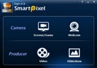 SmartPixel pour mac