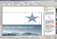 CorelDRAW Graphics Suite X4 pour mac