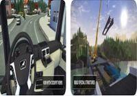 Construction Simulator 3 Lite iOS pour mac