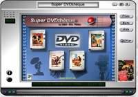 SuperDVDthèque Renew pour mac