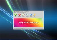 Easy 3GP Converter pour mac