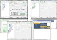 CSS Menu Dreamweaver extensions