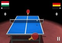 Virtual Table Tennis 3D Android pour mac
