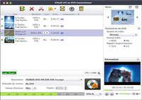 Xilisoft AVI en DVD Convertisseur pour Mac pour mac