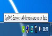 DynDNS Service 1.3 pour mac