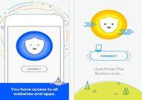 Free VPN Proxy by Betternet iOS