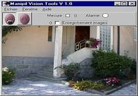 Manipil Vision Tools