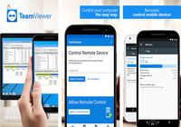 TeamViewer Android pour mac