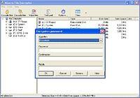 Abacre File Encryptor