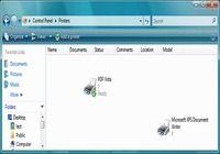 PDF Vista pour mac