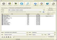 Audio CD Grabber pour mac