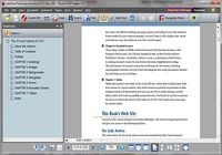 Nuance PDF Reader pour mac