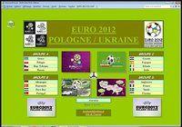 EURO 2012 POL-UKR pour mac