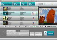 4Videosoft FLV Convertisseur pour Mac pour mac
