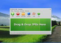 JPG To PDF pour mac