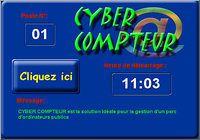 Télécharger cyber cafe pro 5 et le crack gratuit