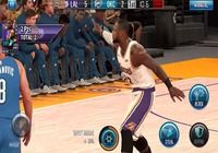 NBA 2K Mobile Basketball Android pour mac