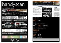 Handyscan Windows Phone pour mac